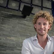 NLD/Hilversum/20130829 - Najaarspresentatie NPO 2013, Ewout Genemans