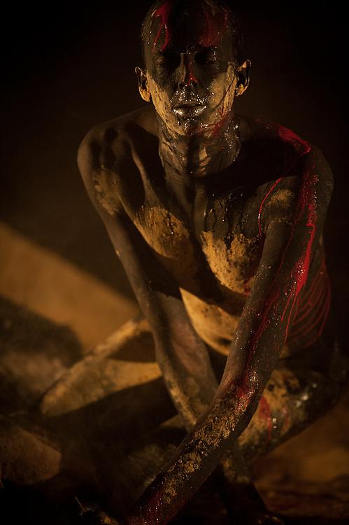 africa, peter verhelst