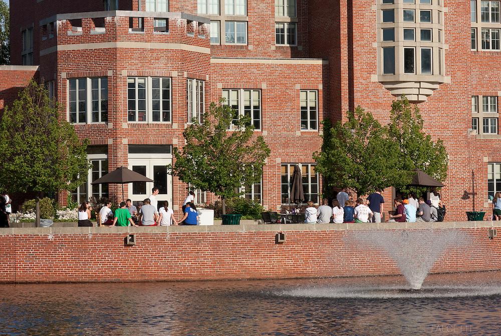 May 14-15, 2010: Alumni Weekend. The Taft School. Watertown, Connecticut. (Photo by Robert Falcetti)