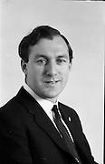 08/08/1962<br /> 08/08/1962<br /> 08 August 1962 <br /> R.T.V. personnel at Arrow. Mr Stephen Desmond Manahan.