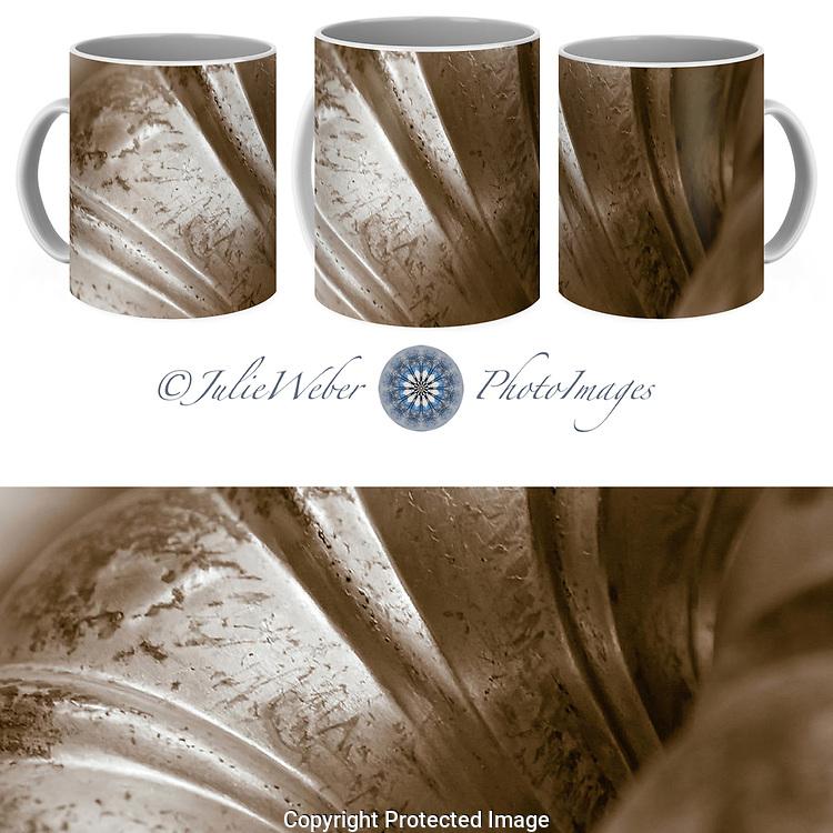 Mug Showcase 36 -  Shop here:  https://2-julie-weber.pixels.com/products/the-classic-bundt-pan-2-julie-weber-coffee-mug.html