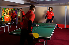 170903 Wales players recovery day