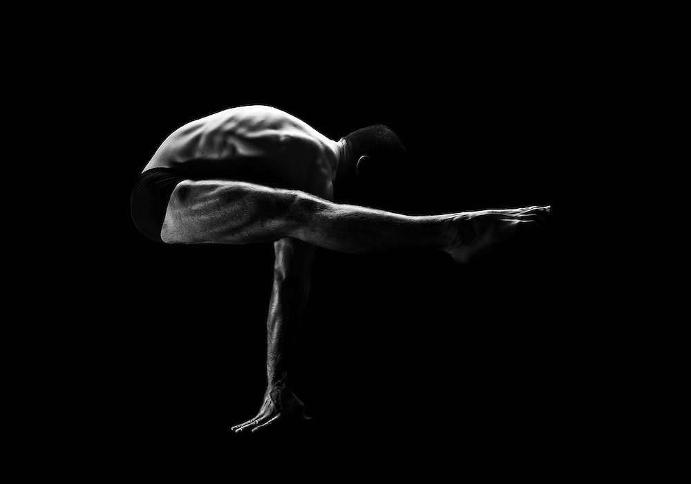 THE BLACK YOGA PROJECT