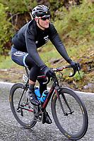 Sykkel<br /> Tour des Fjords 2015<br /> Foto: imago/Digitalsport<br /> NORWAY ONLY<br /> <br /> Krister HAGEN ( NOR / Team Coop - OsterHus ) - Aktion - Rennszene - Hochformat - hoch - vertikal - Event / Veranstaltung: Tour des Fjords - Fjord Rundfahrt 2015 - Stage 1 / 1.Etappe: Bergen nach Norheimsund 177.0 km - Location / Ort: Norheimsund - Norway - Norwegen - Europe - Europa - Date / Datum: 27.05.2015