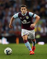 Ashley Westwood, Aston Villa