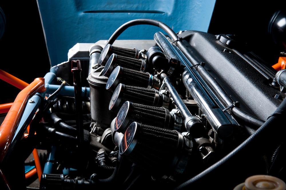 BMW M3 powered Dax Rush by MAN Motorsport