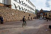 Calle Santa Clara, Cusco, Urubamba Province, Peru