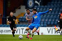 Harry Cardwell. Stockport County FC 4-0 Wealdstone FC. Vanarama National League. Edgeley Park. 3.5.21