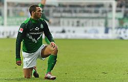 18.12.2010, Weserstadion, Bremen, GER, 1.FBL, Werder Bremen vs 1. FC Kaiserslautern, im Bild Marko Arnautovic (Bremen #7)   EXPA Pictures © 2010, PhotoCredit: EXPA/ nph/  Frisch       ****** out ouf GER ******