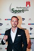 Sport Allgemein: Hamburger Sportgala 2017, Hamburg, 13.12.201<br /> Dima Weimer (Boxer)<br /> © Torsten Helmke