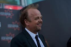 "Toby Jones on the red carpet during the Edinburgh International Film Festival UK Premier of ""KALEIDESCOPE"" at Cineworld, Saturday 24th June 2017(c) Brian Anderson | Edinburgh Elite media"