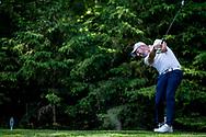 25-05-2019 Foto's van dag 2 van het Lauswolt Open 2019, gespeeld op Golf & Country Club Lauswolt in Beetsterzwaag, Friesland.<br /> REYNOLDS, Mark
