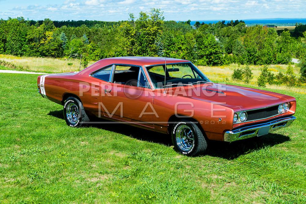 1968 Dodge Superbee