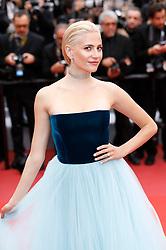 attending the 'La belle époque' premiere during the 72nd Cannes Film Festival at the Palais des Festivals. 20 May 2019 Pictured: Pixie Lott. Photo credit: MEGA TheMegaAgency.com +1 888 505 6342