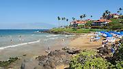 Polo Beach, Wailea, Kea Lani Resort, Maui, Hawaii
