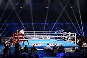 Boxen: AIBA Box-WM, Finale, Hamburg, 02.09.2017<br /> Feature<br /> © Torsten Helmke