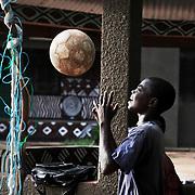 Afrikids in Bolgatanga, Ghana. 2009