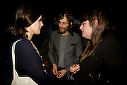 LAURA MULEAVY VINCENT GALLO; KATE MULEAVY; , Rodarte Poolside party to show their latest collection. Hosted by Kate and Laura Muleavy, Alex de Betak and Katherine Ross.  Chateau Marmont. West  Sunset  Boulevard. Los Angeles. 21 February 2009 *** Local Caption *** -DO NOT ARCHIVE -Copyright Photograph by Dafydd Jones. 248 Clapham Rd. London SW9 0PZ. Tel 0207 820 0771. www.dafjones.com<br /> LAURA MULEAVY VINCENT GALLO; KATE MULEAVY; , Rodarte Poolside party to show their latest collection. Hosted by Kate and Laura Muleavy, Alex de Betak and Katherine Ross.  Chateau Marmont. West  Sunset  Boulevard. Los Angeles. 21 February 2009