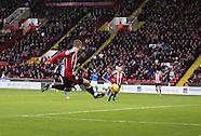 Sheffield United v Swindon Town 101216