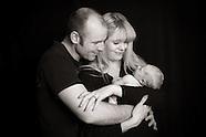 Noakes Family Photoshoot