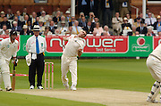 2004 1st NPower Test  - England v New Zealand. <br /> 20/05/2004 <br /> <br /> <br />  <br /> <br />     [Credit Peter Spurrier Intersport Images}