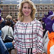 NLD/Den Haag/20130917 -  Prinsjesdag 2013,   Tweede Kamerlid van het CDA Mona Keijzer