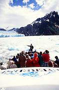 Glacier Cruise, Southeast Alaska