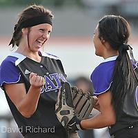 5.23.2012 Keystone vs Clear Fork Softball