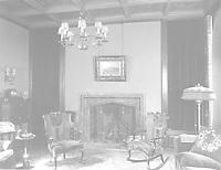 1925 Library at 1847 Camino Palmero