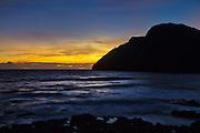 Sunrise Makapuu, Oahu, Hawaii