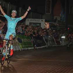 28-08-2015: Wielrennen: Profronde: Almelo<br /> De 33e profronde van Almelo