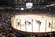 Santander Arena, Reading Royals, Reading, Berks County, Pennsylvania