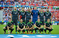 160706 Euro 2016 Day 31 Portugal v Wales