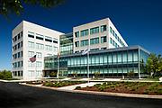 Merkle building in Columbia Maryland