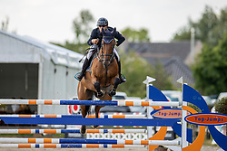 De Wit Thomas, BEL, Looping<br /> Groenten Jumping - Sint Kathelijne Waver 2020<br /> © Hippo Foto - Dirk Caremans<br /> 21/07/2020