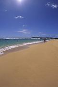 Makahuena Beach, Kauai, Hawaii<br />