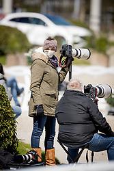 Appels Astrid, Caremans Dirk<br /> CDI3* Opglabbeek<br /> © Hippo Foto - Sharon Vandeput<br /> 23/04/21