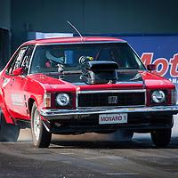 Matthew Jarvis (3296) - Super Street HJ Holden GTS.