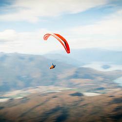 2018 NZ Paragliding Open