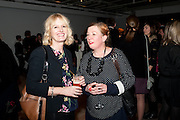 JANE SHEPHERDSON; JANE KELLOCK, BIRDS EYE VIEW INTERNATIONAL WOMEN'S DAY  RECEPTION, BFI Southbank. London. 8 March 2012.