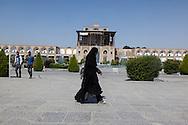 Iran. Isfahan Naqsh-e Jahan Square