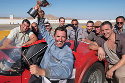 RELEASE DATE: November 15, 2019 TITLE: Ford v. Ferrari STUDIO: Twentieth Century Fox DIRECTOR: James Mangold PLOT: The true story of the battle between Ford and Ferrari to win Le Mans in 1966. STARRING: CHRISTIAN BALE as Ken Miles. (Credit Image: © Twentieth Century Fox/Entertainment Pictures/ZUMAPRESS.com)