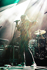 Yeasayer at The Bill Graham Civic Auditorium - San Francisco, CA - 10/27/16