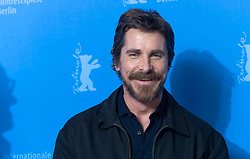 Press conference and photocall of 'Vice' during the 69th Berlinale International Film Festival at Hotel Grand Hyatt in Berlin. 11 Feb 2019 Pictured: Christian Bale attends press conference and photocall of 'Vice' during the 69th Berlinale International Film Festival at Hotel Grand Hyatt in Berlin, Germany, on 11 February 2019. Photo: Vinnie Levine. Photo credit: Vinnie Levine / MEGA TheMegaAgency.com +1 888 505 6342