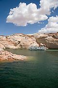 Lake Powell, Page, Arizona<br />