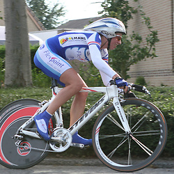 Sportfoto archief 2006-2010<br /> 2007
