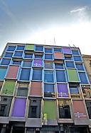 Architectural Kaleidoscope