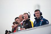 March 7-10, 2017: Circuit de Catalunya. Andy Stobart, Renault PR
