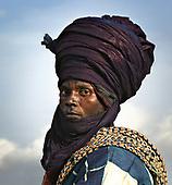 Nigerian Durbar portraits