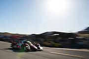 April 29-May 1, 2016: IMSA Monterey Sportscar Grand Prix. #70 Joel Miller, Tom Long, Mazda Motorsport, Prototype